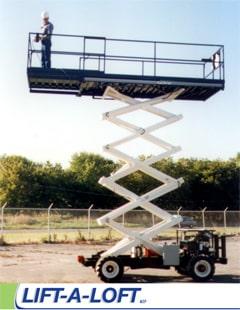 Lift-A-Loft-MSP25-scissor-lift